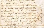 Документы. Письмо к Камеамеа, н.19 в.
