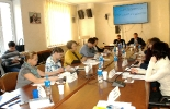 Заседание ситуационного анализа на тему: «Гармонизация межнациональных отношений в Приморском крае как условие  развития диалога в Азиатско-Тихоокеанском регионе»