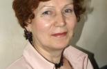 Чернолуцкая Елена Николаевна