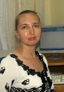 Краюшкина Татьяна Владимировна