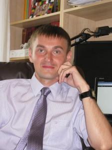 Ставров Иван Валерьевич