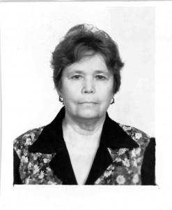 Аргудяева Юлия Викторовна