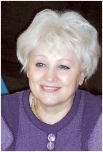 Галлямова Людмила Ивановна