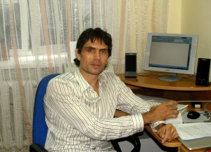 Гвоздев Роман Витальевич