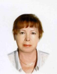 Каретина Галина Семеновна