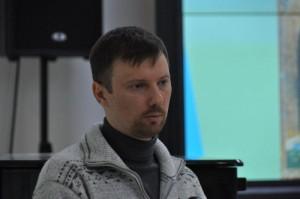 Поповкин Андрей Владимирович