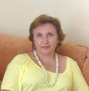 Сидоренко Елена Валериевна