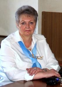 Ткачева Галина Анатольевна