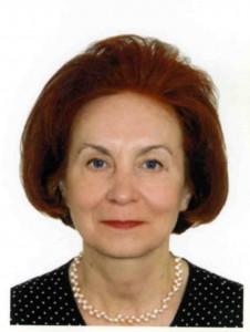 Забровская Лариса Вячеславовна